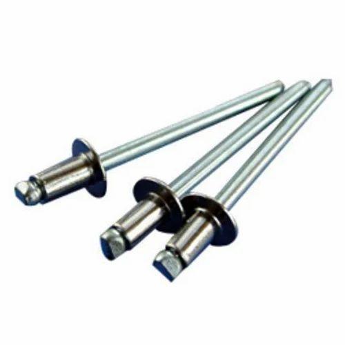 先进的动态解决方案不锈钢或钢POP铆钉