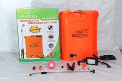 Battery Sprayer Motor