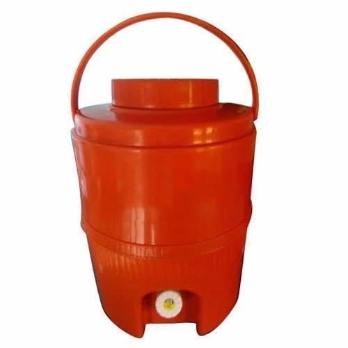 Insulated Plastic Water Camper