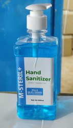 100 Ml M-Steril Sanitizer