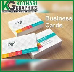 Business Card Printing Service