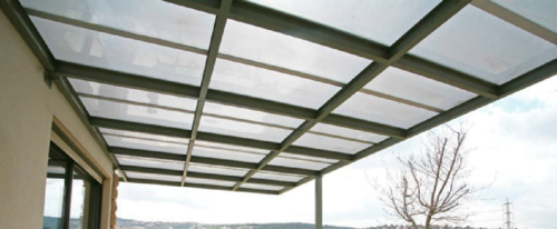 Polycarbonate Sheets View Specifications Amp Details Of