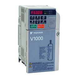 V1000 Yaskawa Powerful AC Drives