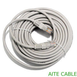 Cat6E 2 Meter Patch Cord