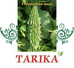 TARIKA  F-1 Hybrid Bitter Gourd Seeds