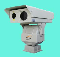 5 KM PTZ Camera