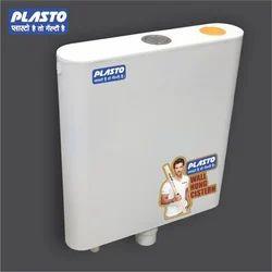 Plasto Cistern Flush Tank