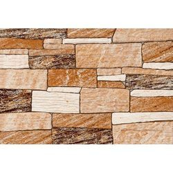 Elevation Ceramic Wall Tiles, Size: 300 x 450 mm, Thickness: 7-9 mm