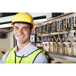 Electrical Contractor Services, On Site