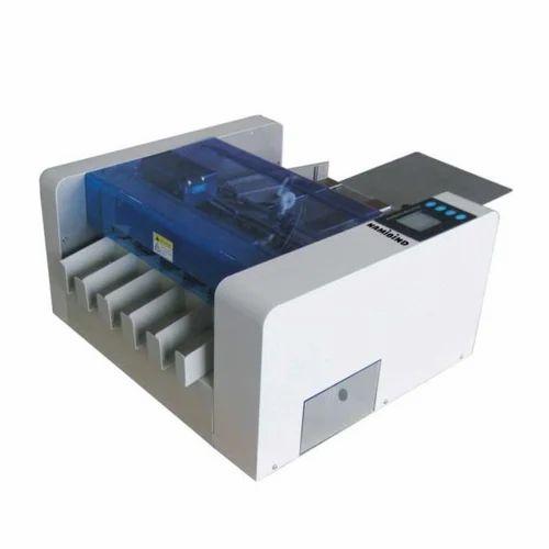A3 Business Card Cutting Machine