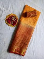 Mayuri Silk Saree