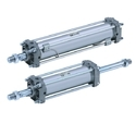 SMC Air Cylinder CA2/CDA2-Z