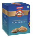Garlic Pani Puri Kit