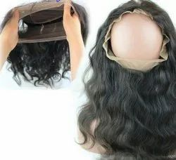 360 Degree Lace Frontal Wig