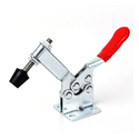 Heavy Duty Horizontal Toggle Clamp