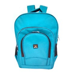 Multicolor National 6x6 Material Designer School Bags
