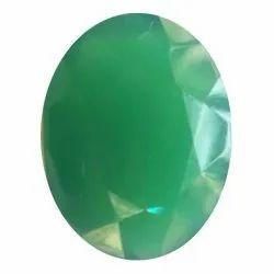 Green Onyx Stone Gemstone