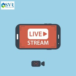Live Steaming App for iPhone