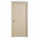 PVC MDF Door