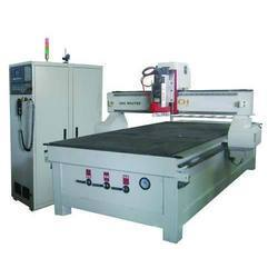 CNC Routers and Machining Centres
