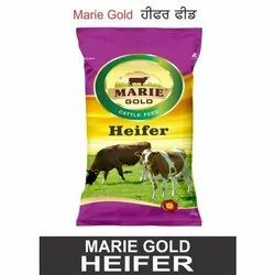 Marie Gold Heifer Cattle Feed
