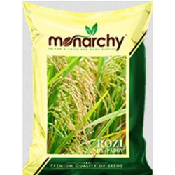 Monarchy Rozi Paddy Seeds, For Agriculture, Packaging Size: 6 Kg
