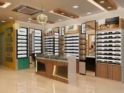 Interior Design Solution For Eyewear - New