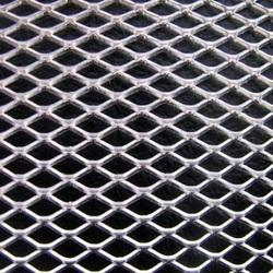 Aluminum Window Grill