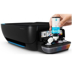 HP Ink Tank Wireless Printer