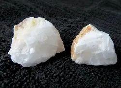 Merkabite Calcite