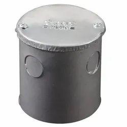 Tmt Plus Round Concealed Boxes