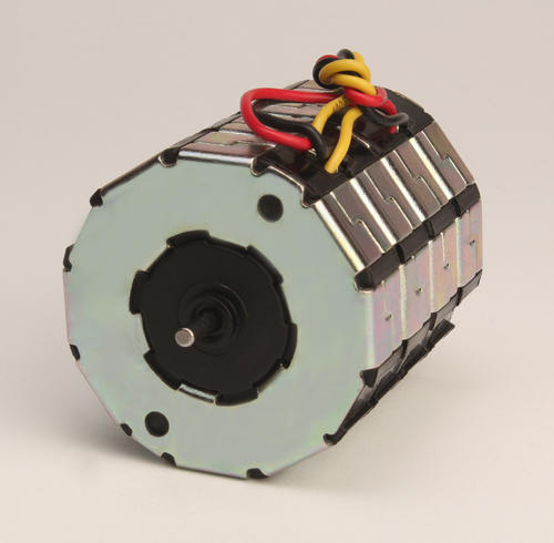 Permanent Magnet Motor >> Permanent Magnet Synchronous Motor