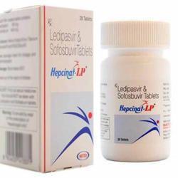 Ledipasvir Tablets