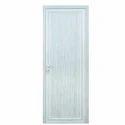 PVC Plain Door