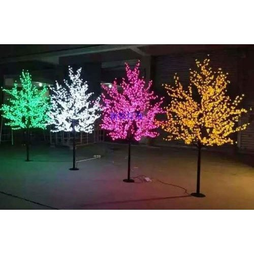 10 Feet Miami Led Tree Light Plug In For Decoration Rs 11000 Piece Id 21144838797