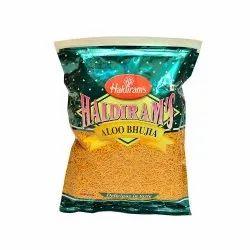 Haldirams Aloo Bhujia Mixture Namkeen