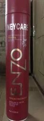 Red Enzo Hair Spray for Professional