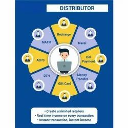 Money Transfer Distributorship