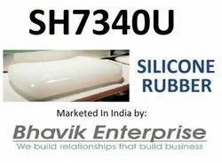 SH7340U Die Casting Silicone Rubber