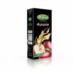 Natural Apple Drink