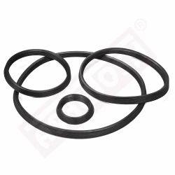 FRP Pipe-Reka Rings