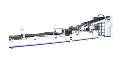 Flute Laminator