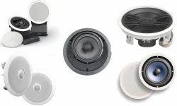 Wall / Ceiling Mount Speakers