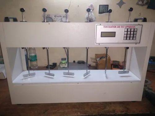 Digital Floculator
