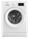 Whirlpool Washing Machine Freshcare 8212 - White