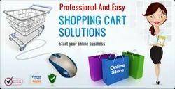 Latest E-Commerce Enabled Shopping Cart Development Services