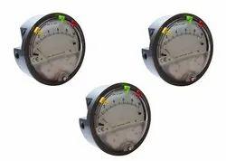 Aerosense Model ASG-20CM Differential Pressure Gauge Range 0-20 CM of Water