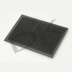 Cast Iron Puffer Plate