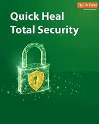 Quick Heal Antivirus Total Security