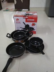 Rynox cookware set